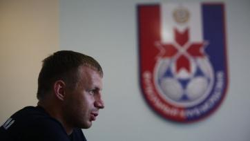 Владимир Рыков: «Действовали исходя из своих сил»