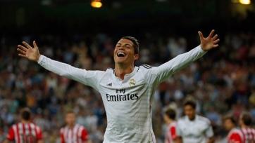 AS: ПСЖ предлагал за Роналду 120 миллионов евро!