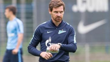 Андре Виллаш-Боаш: «Будем играть только на победу»