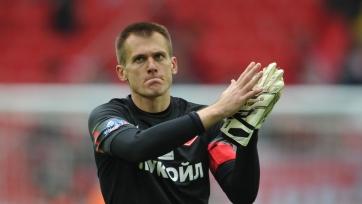 Ребров: «Аленичев – настоящий полководец нашей команды»