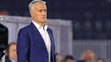 Дешам: «Вальбуэна останется в «Динамо»