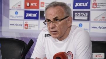 Гаджиев: «Воспользовались просчётами «Рубина»