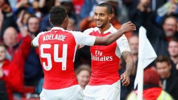 Emirates Cup: «Арсенал» выиграл у «Вольфсбурга»