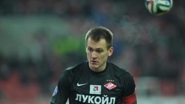 Ребров: «Благодарен защитникам нашей команды»