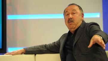 Валерий Газзаев: «Совмещение постов – не лучший вариант»