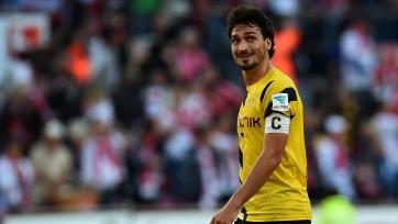 Хуммельс: «На моё решение остаться в Дортмунде повлиял Тухель»