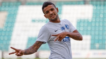Матеус травмировался в матче с «Черноморцем»