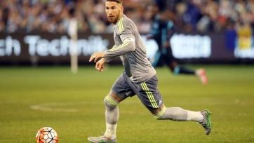 Marca: Рамос готов продлить контракт с «Реалом» и закончить карьеру в королевском клубе