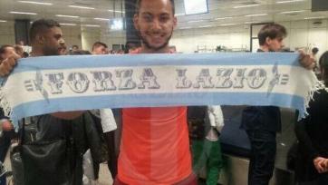Сегодня Рикардо Кишна станет игроком «Лацио»