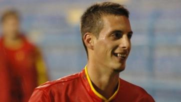 Официально: Горан Вуйович заявлен за «Арсенал»