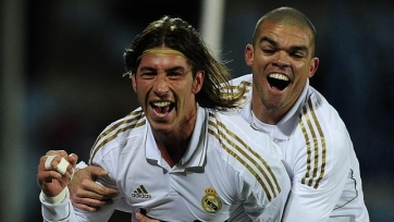 Пепе: «Невозможно представить «Реал» без Рамоса»