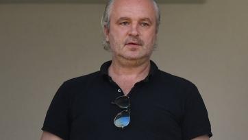 Официально: Игорь Шалимов возглавил «Краснодар-2»