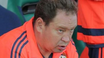 До конца недели будет объявлено о назначении Слуцкого на пост главного тренера сборной России