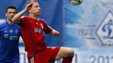 Алексей Иванов может не сыграть против «Урала»