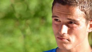 Официально: Ибрагим Афеллай – футболист «Сток Сити»