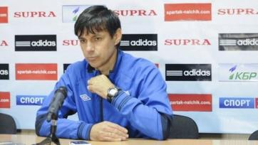 Валерий Бурлаченко: «Мы были ближе к победе, чем «Торпедо»