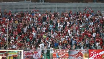 Встречи в Краснодаре и Самаре стали самыми популярными во втором туре РФПЛ