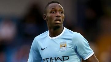 «Манчестер Сити» отправил молодого хавбека в аренду