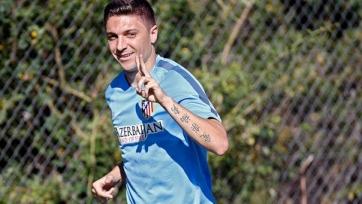 Сикейра согласился на переход в «Ювентус»