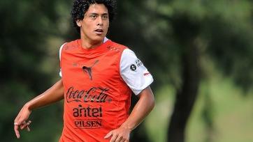 Маурисио Лемос поможет «Рубину» в матче против «Штурма»