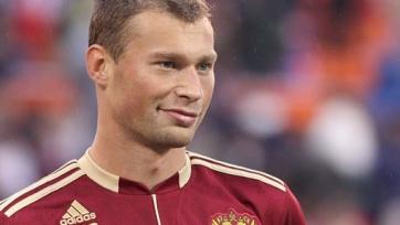 Алексей Березуцкий проводит 50-й матч в Лиге чемпионов