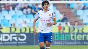 «Реал» покупает капитана юниорской сборной Испании