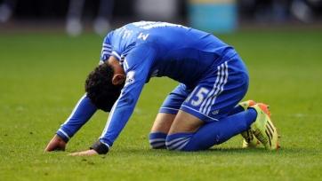«Челси» и «Рома» договорились об аренде Салаха