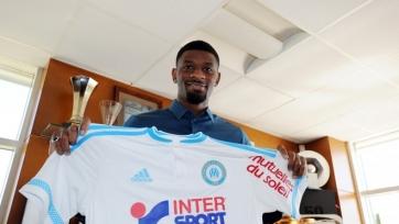 Официально: Абу Диаби подписал контракт с «Олимпиком»