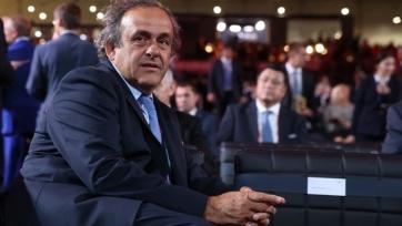 Президент УЕФА намерен баллотироваться на пост главы ФИФА