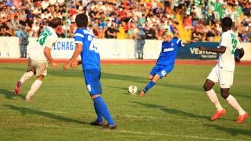 Тимощук: «В противостоянии с «Абердином» нужно показать свой лучший футбол»