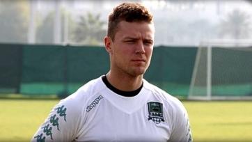 Рагнар Сигурдссон поможет «Краснодару» в сегодняшнем матче