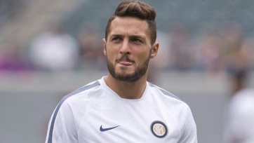 Данило Д'Амброзио может покинуть «Интер»
