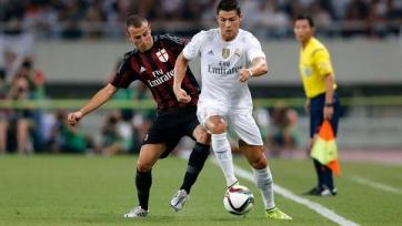 «Реал» вырвал победу у «Милана» в серии пенальти