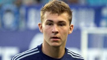 Панюков согласовал контракт с «Сент-Этьеном»