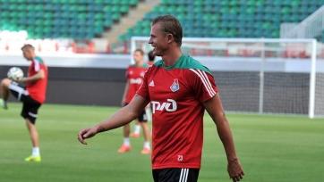 Дмитрий Тарасов: «Постараемся порадовать болельщиков и выиграть»