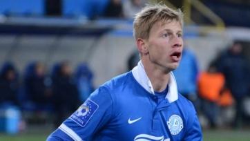 Валерий Федорчук может перейти в «Шахтёр»