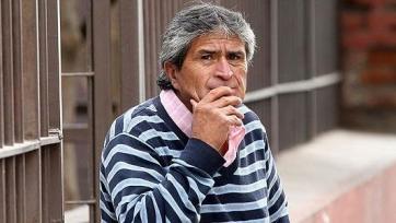 Эрасма Видаля задержали за кокаин и два ножа