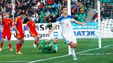 Сергей Силкин: «Я по-прежнему считаю Кокорина лучшим российским нападающим»