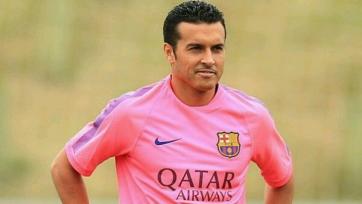 Стало известно, когда «МЮ» оформит трансфер Педро