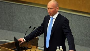 Лебедев больше не является кандидатом на пост главы РФС