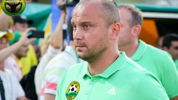 Дмитрий Хохлов: «Одна ошибка перечеркнула все усилия»