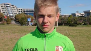Александр Зинченко: «Уфе» по силам попасть в первую десятку»