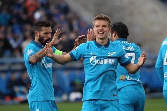 Уральский выскочка. Почему Олег Шатов - будущее российского футбола