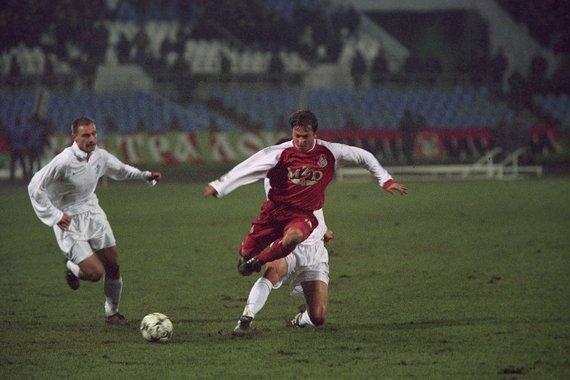 Разборки по-московски. 5 самых памятных матчей «Локомотива» и «Динамо»
