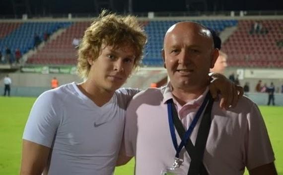 Youngstars. Ален Халилович – хорватский Месси