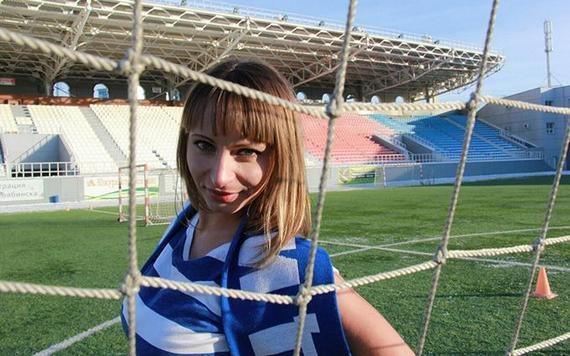 Мисс «Динамо», Валентина Гришенкова: «Искренне радовалась уходу Ротенберга и Ко»