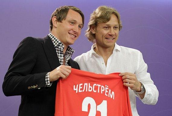 Матьё Вальбуэна и ещё 20 звёзд, которые уехали из России. Часть 2