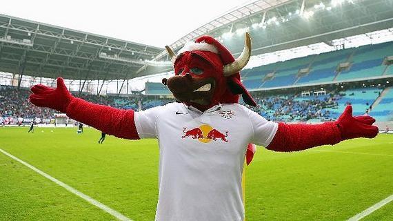 Восточный экспресс. Как «РБ Лейпциг» нарушил спокойствие немецкого футбола