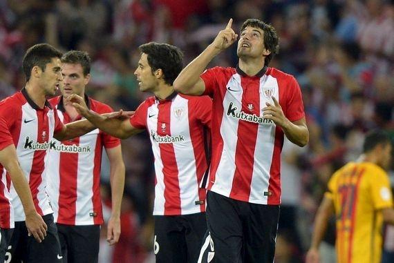 Яркие баски. Кто выиграл Суперкубок для «Атлетика»