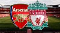 Арсенал - Ливерпуль (24.08.2015)